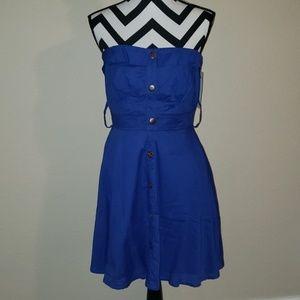 🔴 NWT ruby rox dress